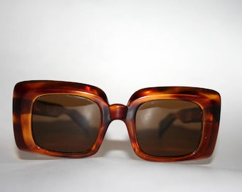 Vintage Italian Mod Sunglasses Modchic
