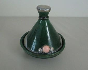 Vintage Incense Burner Holder