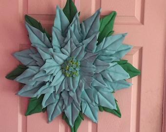 Giant Handmade  Flowers