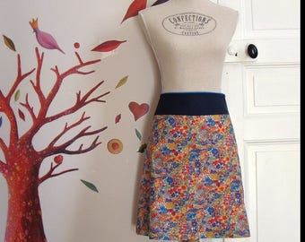 LINE LIBERTY Annie Margaret SKIRT custom