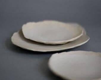 Islands - trinket dish