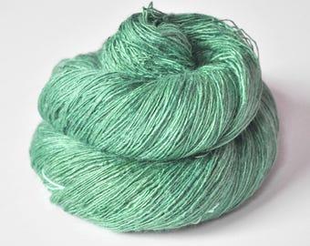 Happy Tree Friends - Tussah Silk Lace Yarn