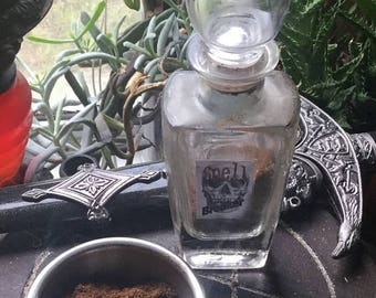 June On Sale Break Undo Spell Powder Wicca Pagan Spirituality Religion Ceremonies Hoodoo Metaphysical MaidenMotherCrone