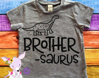 Big Brother Shirt Dinosaur Big Brother Shirt Big Brother Tshirt Brother Saurus Big Brother theme shirt Big Bro Shirt Pregnancy Announcement
