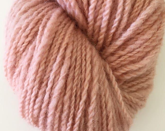 Brazilwood Alpaca Merino Yarn