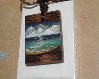 Handmade keychain