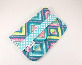 Sanitary Pad Holder Tampon Case Diamond Dot