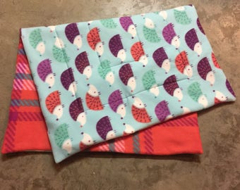 PREMADE Reversible Cage Liner 2x3 for Guinea Pig Hedgehog Small Animals