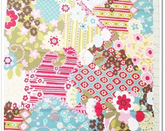 """16"""" Sophie by Chez Moi for moda fabrics 32500"""