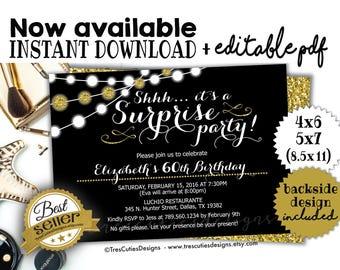 invitations pdf