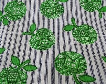 Vintage Heavy Cotton fabric