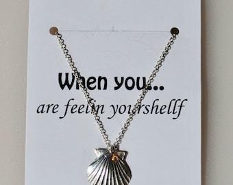 Feelin' Yourshellf