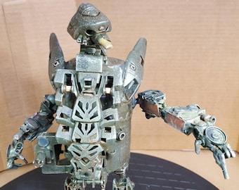 assemblage prototype duck armor