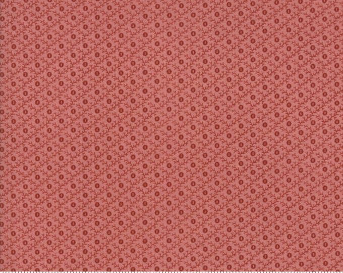 Timeless Pink 38026 13 by Jo Morton for Moda Fabrics