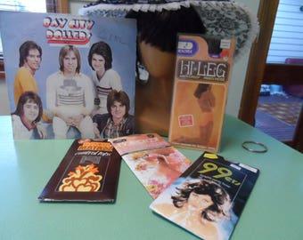 Pantyhose, Various, 1970s