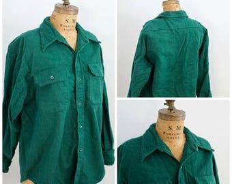 ON SALE Hudson Bay Flannel Button Up