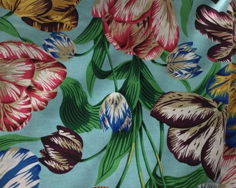 nursing cover breastfeeding cover up apron hider cotton newest print  floral tulip