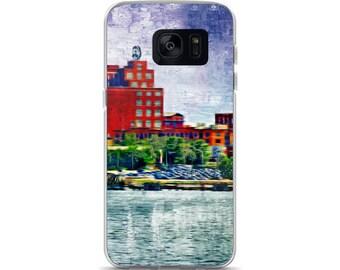 Natty Boh Tower, Canton Waterfront, Baltimore Art, National Boh, National Bohemian, Brewers Hill, Samsung Case