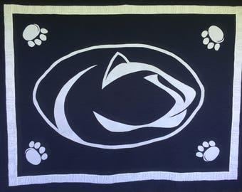 Penn State Custom order