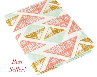 Womans Wallet, Slim Wallet, Travel Wallet, Womens Stocking Stuffer, Credit Card Wallet, Wallets For Women