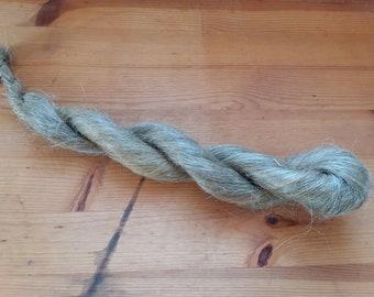 Flax strick