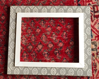 Handmade 11x14 Picture Frame