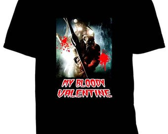 My Bloody Valentine T Shirt - New