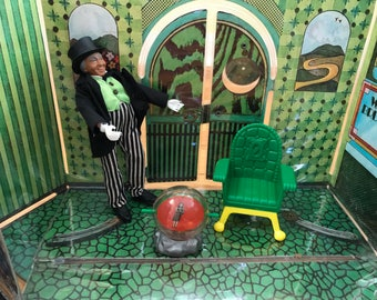 Wizard of Oz Emerald City Playset
