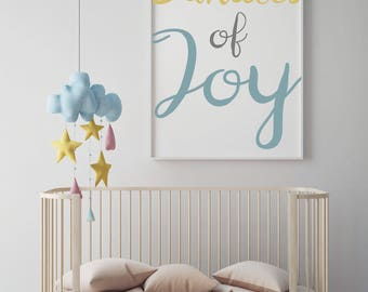 Bundles of Joy Digital Download (5 sizes!)