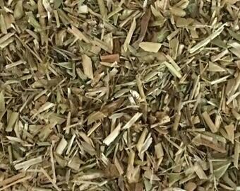 Shepherds Purse, Dried Leaves, Capsella bursa-pastoris