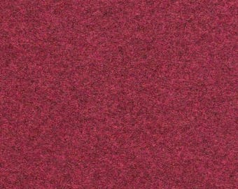Maharam Upholstery Fabric Kvadrat Divina MD 633 Wool Berry 1.375 yds 466150–633 (BH)