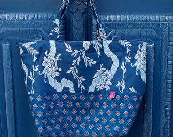 BEACH bag, shopping bag Tote bag