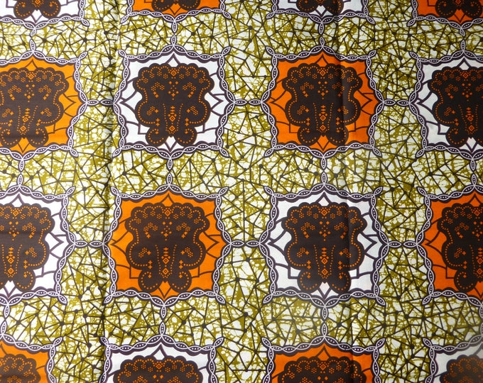 African Fabrics Mitex holland Print Fabrics For Dress &Craft Making Sewing Fabric/Kitenge/Pagnes/Kikwembe /Tissues African Sold By Yard