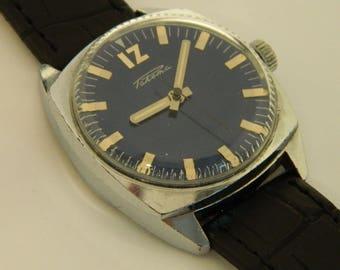 USSR Russian watch RAKETA #270