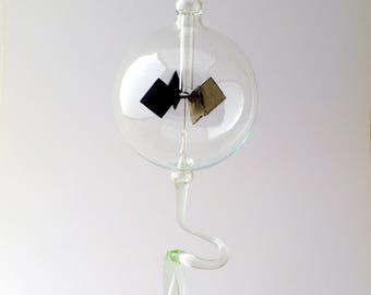 Radiometer Spiral