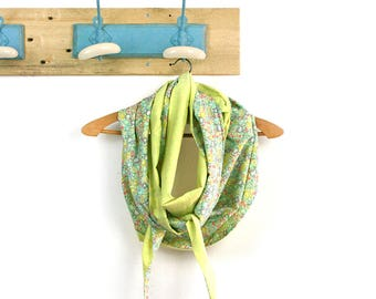 Pareo-Scarf for woman Liberty