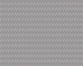 Modern Mixers III, Grey from Studio e Fabrics 3619 90