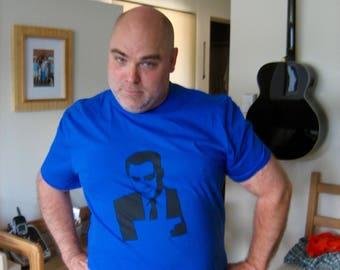 Perry Mason T-shirt size XLarge