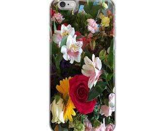 Best Selling Elegant Floral iPhone Case