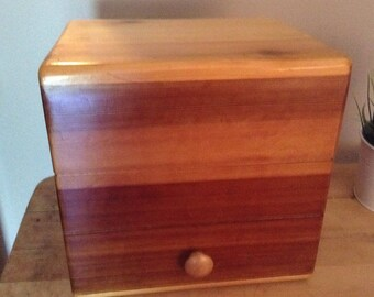 Hand made cremation Urn