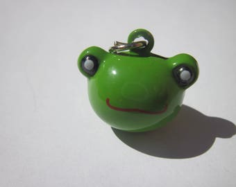 Bell ringing in the shape of animal frog (18)