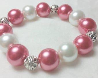 Especially for Valentine Bracelet