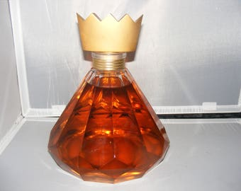 Large TODD OLDHAM Perfume Bottle Factice Store Display Bottle