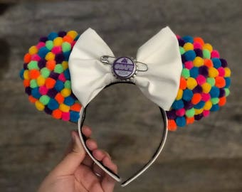 Up Inspired Ears