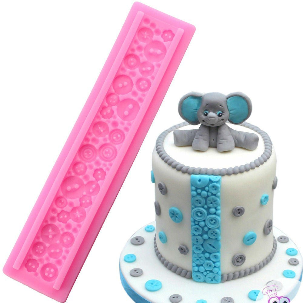 Tools For Fondant Decorations Canada