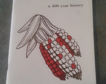 CHEROKEE PLANTS their uses  -  a 400 year history by Paul B. Hamel & Mary U. Chiltoskey