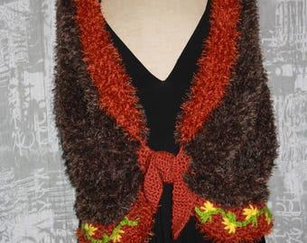 heater shoulder