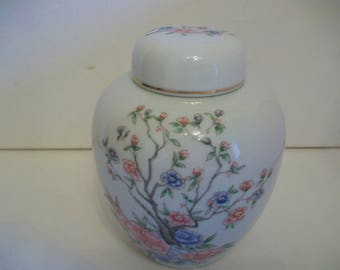 A good sized 1970s Ginger Jar