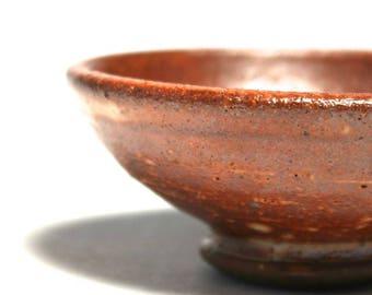 Shino Bowl, Sauce Bowl, Single Serving Dish