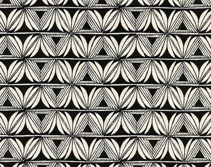 Pre-Sale- Pottery in Black -Santa Fe -Sarah Watts for Cotton + Steel